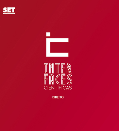 Interfaces Científicas - Direito