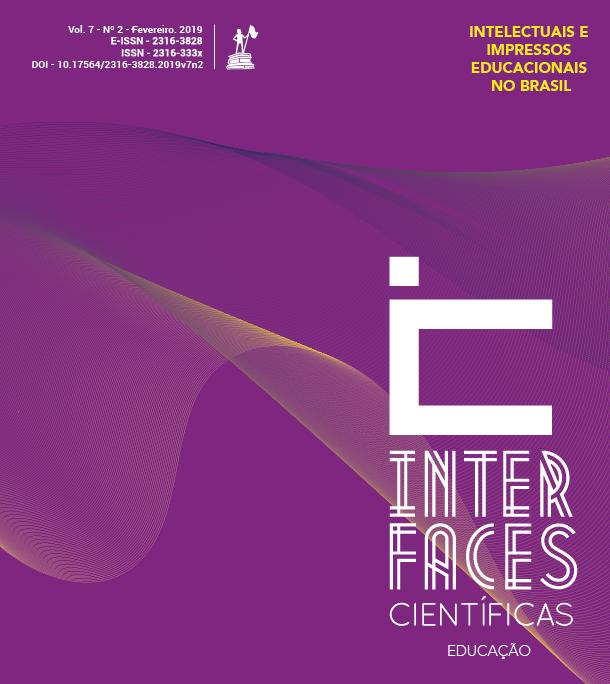 Intelectuais e impressos educacionais no Brasil