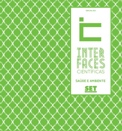 Interfaces Científicas Saúde e Ambiente Número 02